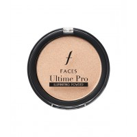 Faces Ultime Pro Illuminating Powder