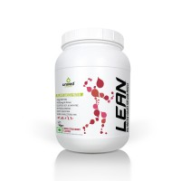 Unived LEAN Pea Protein Isolate Powder - Strawberry