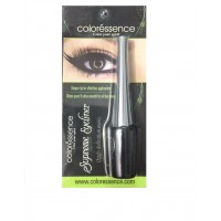 Coloressence Supreme Eyeliner - Black