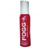 Fogg 1000 Sprays Delicious Fragrance Body Spray