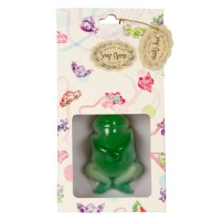 Soap Opera Handmade Designer Frog Soap