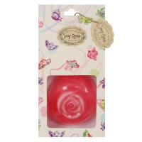 Soap Opera Handmade Designer Rose Soap
