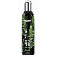 Park Avenue Impact Sharp Perfumed Deodorant Spray