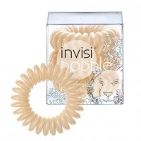 Invisibobble Hair Ring - Queen Of Jungle - Pack Of 3