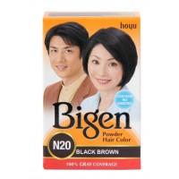 Bigen Powder Hair Color