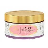 Just Herbs Fair'e Mulethi-Khus Skin Lightening Gel