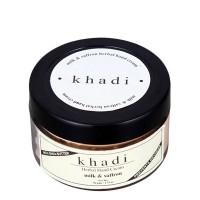 Khadi Herbal Milk and Saffron Hand Cream