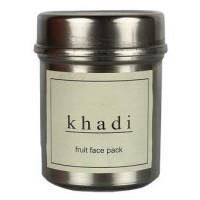 Khadi Natural Fruit Face Pack (All Skin Types)