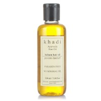 Khadi Natural Balsam Anti Dandruff Hair Oil