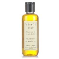 Khadi Balsam Anti Dandruff Hair Oil