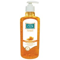 Jolen Aesthetic Papaya Face Cleansing Gel - 250 ml