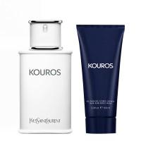 Yves Saint Laurent Kouros Eau De Toilette Gift Set