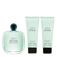 Giorgio Armani Acqua Di Gioia Eau De Parfum Gift Set