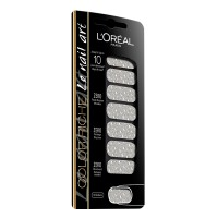 L'Oreal Paris Color Riche Nail Art