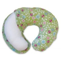 Chicco Boppy Pillow Cotton S.Cover Ladybug Lane