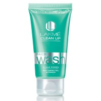 Lakme Clean Up Face Wash - Clear Pores