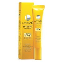 Lakme Sun Expert Fairness + UV Lotion SPF 50 PA+++