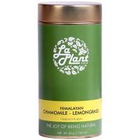 LaPlant Himalayan Chamomile & Lemongrass - 50 Gm