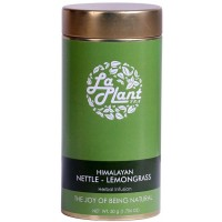 LaPlant Himalayan Nettle Lemongrass - 50 Gm
