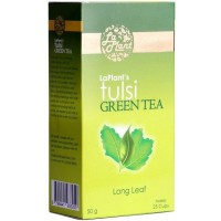 LaPlant Tulsi Green Tea Long Leaf