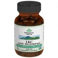 Organic India Liver-Kidney Care