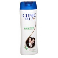 Clinic Plus Strong & Long Naturals Shampoo