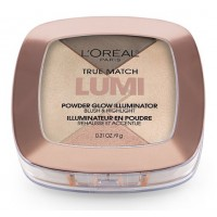 L'Oreal Paris True Match Lumi Powder Glow Illuminator