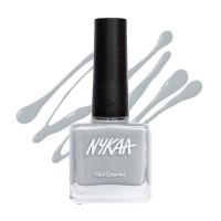 Nykaa Pastel Nail Enamel - Lychee Delight, No. 82