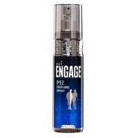 Engage M2 Perfume Spray - For Men