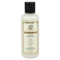 Khadi Natural Shikakai And Honey Herbal Hair Conditioner