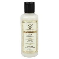 Khadi Natural Shikakai And Honey Herbal Hair Conditioner