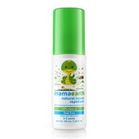 Mamaearth Natural Insect Repellent with Citronella & Lemon Eucalyptus Oil