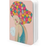 DailyObjects Martine A5 Notebook
