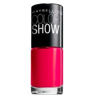 Maybelline New York Color Show Nail Lacquer (In 40 shades)