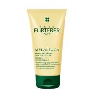 Rene Furterer Melaleuca Anti Dandruff Shampoo For Dry Hair