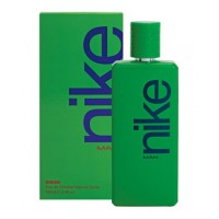 Nike Man Green Eau De Toilette Natural Spray