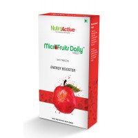 NutroActive Microfruits Daily Tablet