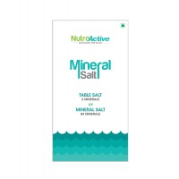 NutroActive Mineral Salt