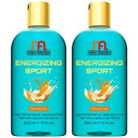 Man Arden Energizing Shower Gel (Pack of 2)