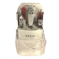 Vega Manicure Set