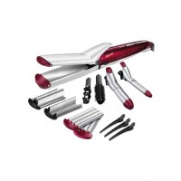 BaByliss MS21E Multi Styler - Red