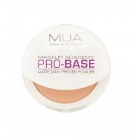 MUA Pro - Base Matte Satin Pressed Powder