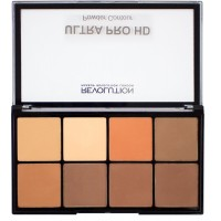 Makeup Revolution HD Pro Ultra Powder Contour Palette