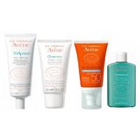 Avene Acne Prone Skin Regime Kit