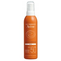 Avene Very High Protection Spray SPF 50+