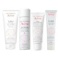 Avene Skin Routine for Irritated Skin Kit