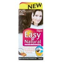 Bigen Easy N Natural Hair Color - N5 Light Brown