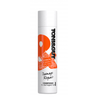 Toni&Guy Nourish: Conditioner For Damaged Hair
