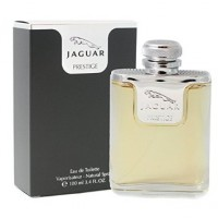 Jaguar Prestige For Men Eau De Toilette Spray