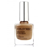 Colorbar Quick Finish Nail Lacquer